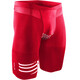 Compressport TR3 Brutal V2 Shorts Men red
